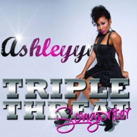 AshleYYY_Triple Threat_Songwriter_Cover Art
