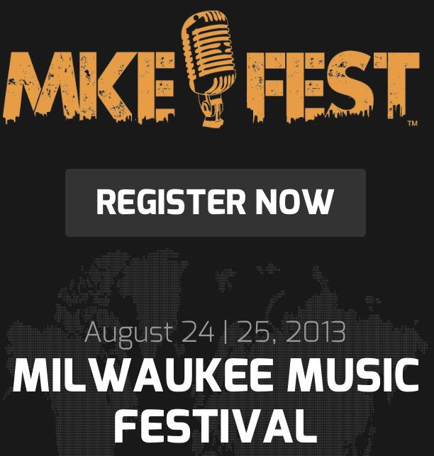 Milwaukee Music Festival