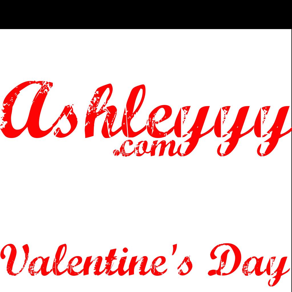 AshleYYY_ValentinesDay