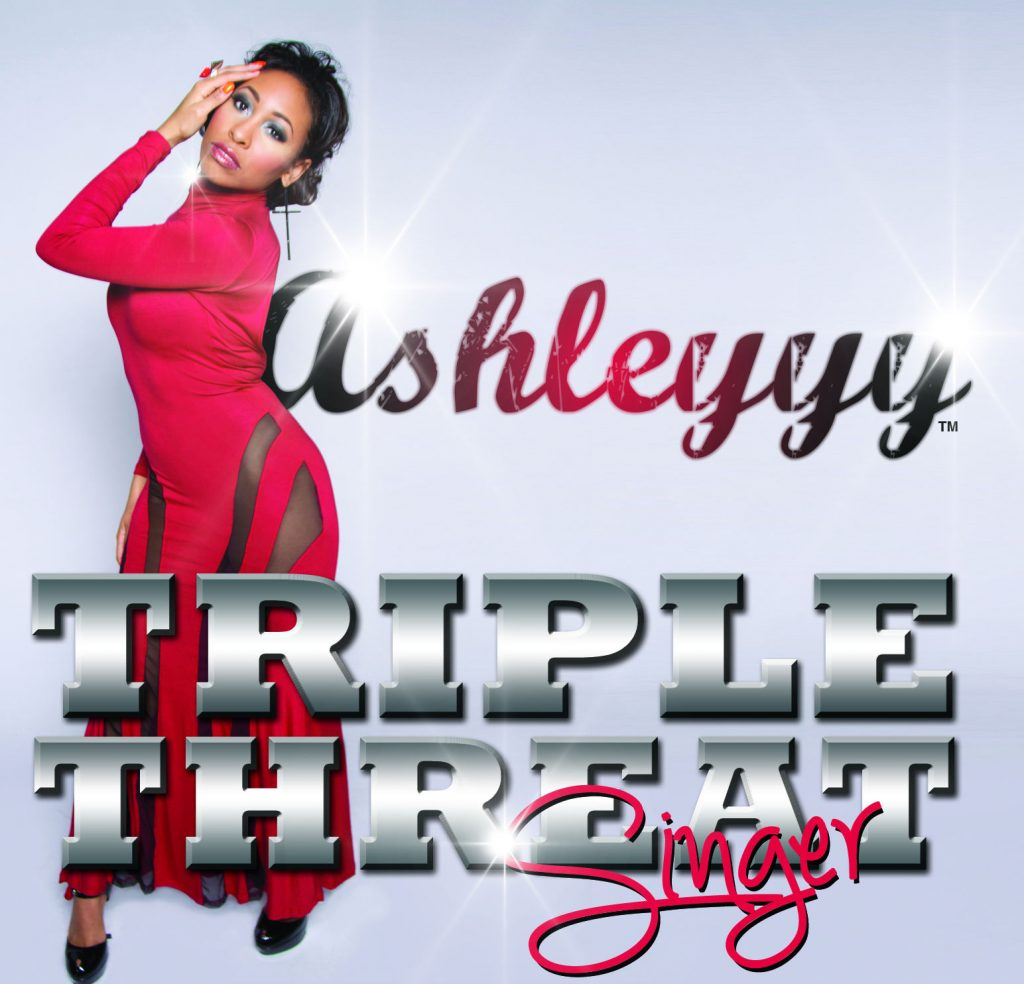 AshleYYY_Triple Threat_Singer_Cover