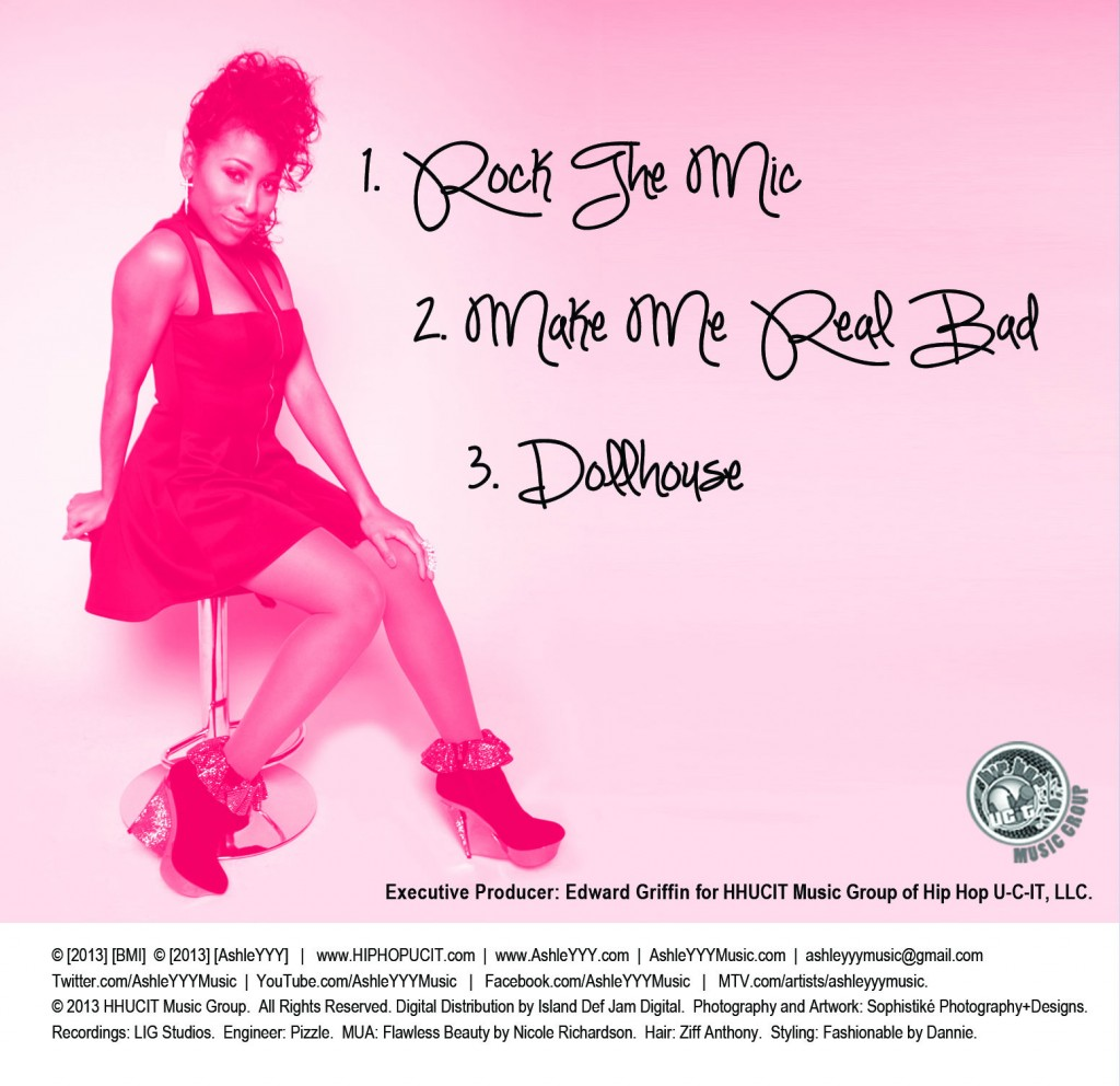 AshleYYY_Triple Threat_Songwriter_Tracklisting