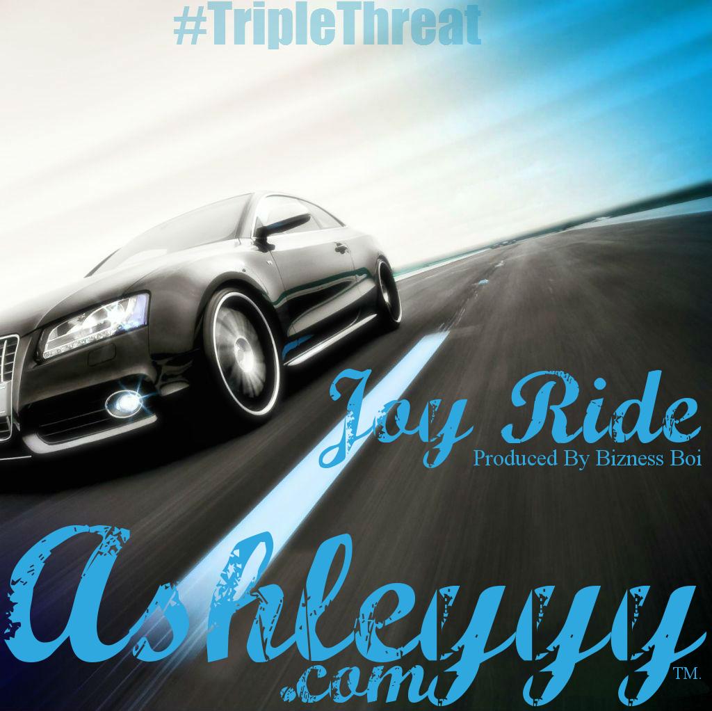 AshleYYY-Joyride