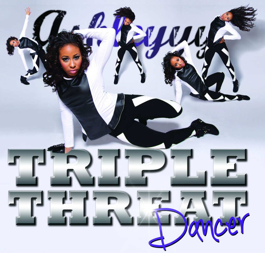 Triple Threat_Dancer_Cover