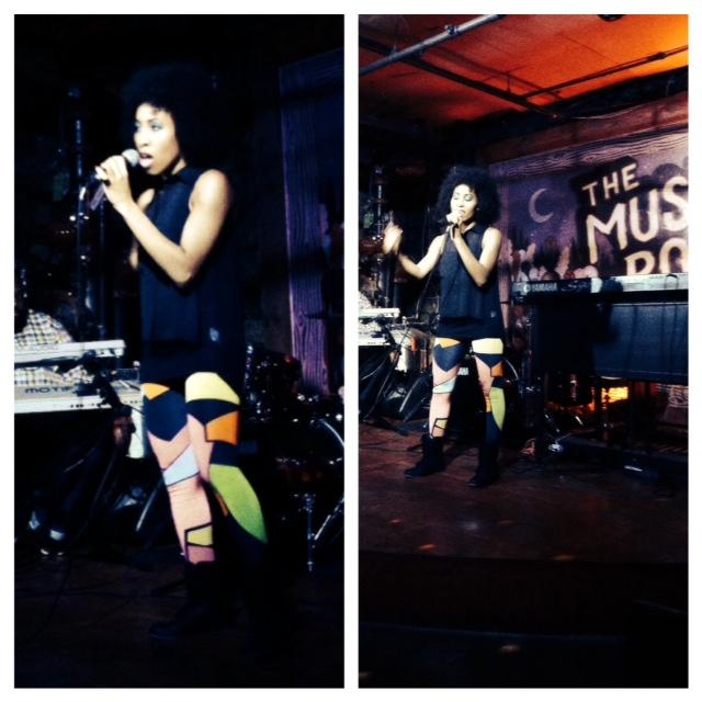 TheMusicRoom